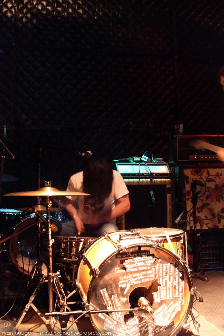 Times New Viking live at Triple Rock Social Club