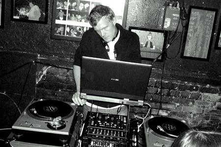 DJ Gigamesh @ the Turf Club
