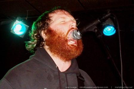 Vernal Pool live @ the Hexagon Bar - January 2009
