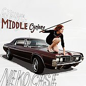 Neko Case, Middle Cyclone