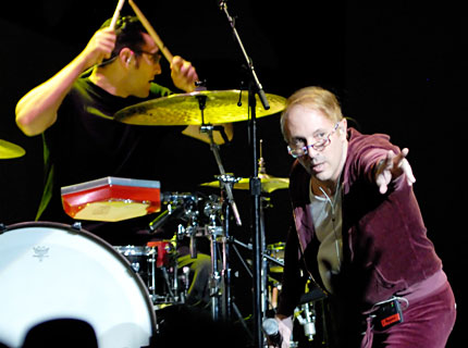 Puscifer, Live in Las Vegas 02/16/2009