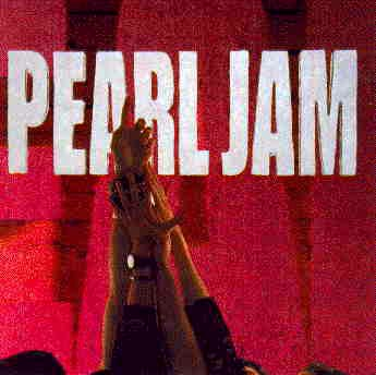 Pearl Jam: Alive