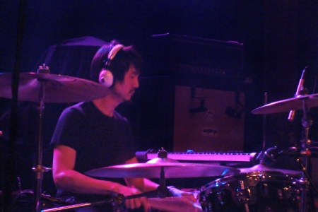 From Monument to Masses live at the Varsity Theater