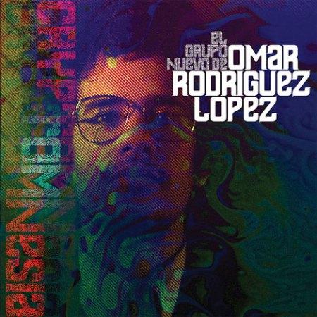 El Grupo Nuevo de Omar Rodriguez Lopez, Cryptomenia