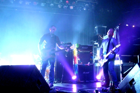 Mogwai live at First Avenue