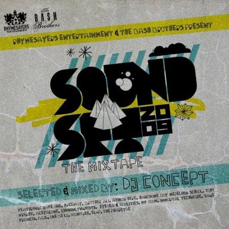 Soundset mix