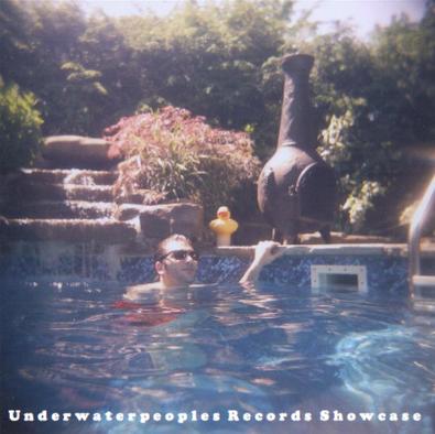 underwater peoples showcase
