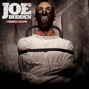 JoeBudden2009PaddedRoom