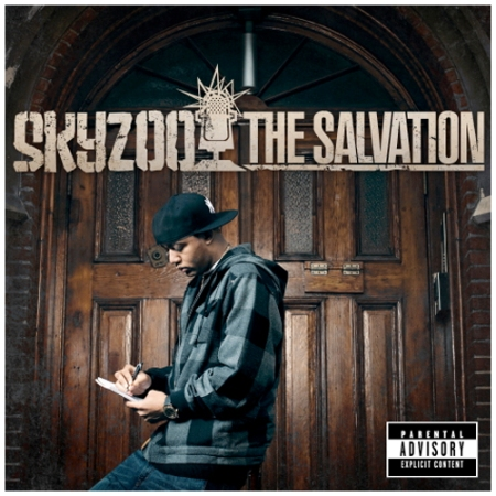 Skyzoo salvation