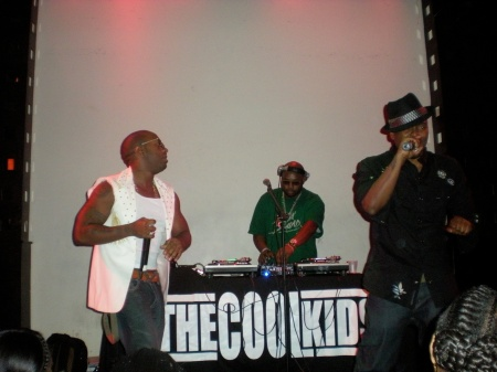 Camp Lo, photo courtesy of me