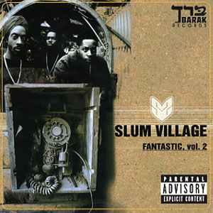 SlumVillageFantasticVol2