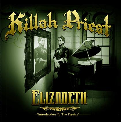 KillahPriest_Elizabeth_Cover
